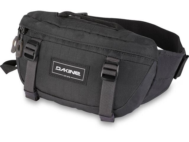Dakine Hot Laps 1l Hip Bag black